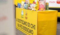 Coldiretti per Pasqua dona pacchi solidali alle famiglie in difficoltà