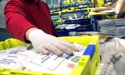 Anche in zona rossa in provincia di Rovigo aperti gli uffici postali e garantito il servizio di recapito