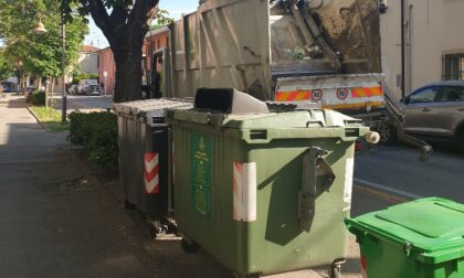 Cambia la raccolta dei rifiuti in città: esteso il porta a porta a San Pio X e Tassina