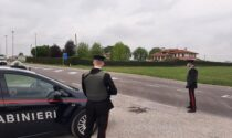 Fermato per un controllo a Castelnovo Bariano, 29enne era in possesso di cocaina