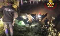 Esce di strada con l'auto a Rovigo, 21enne ferita
