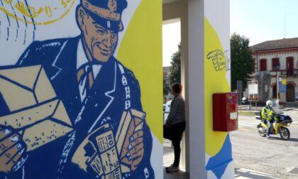 Poste Italiane in prima linea  per i piccoli comuni: installati 6 ATM Postamat e non solo