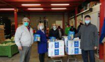 """Cral """"La Ciacola"""" a sostegno delle famiglie bisognose, prosegue la raccolta fondi"""