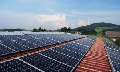 """Coldiretti: """"Il fotovoltaico che ci piace è quello che tocca il cielo, non la terra"""""""