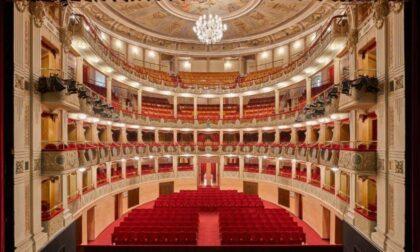 """Palazzo Roncale ospita la mostra sui """" Teatri Storici del Polesine"""""""