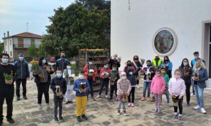 """Amazon e l'Istituto Tecnico Agrario """"O. Munerati"""" insieme per la Festa della Mamma"""