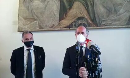 """Ministro Garavaglia: """"Il Veneto è turismo, bisogna ripartire veloci. Servono lavoratori"""""""