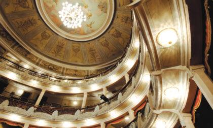 Il Teatro Sociale apre le porte alla nuova stagione