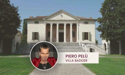 """Piero Pelù inaugura la rassegna """"Sorsi d'Autore 2021"""""""