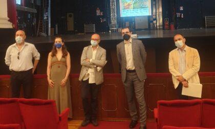 """Al Teatro Sociale è tempo di """"Ariaperta"""", presentata la stagione estiva"""