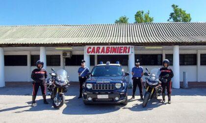 A Rosolina Mare riaperta la stazione temporanea dei Carabinieri