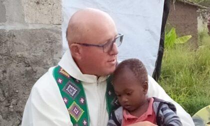 Don Giuseppe Mazzocco è morto in Mozambico, per anni parroco di Carbonara