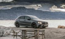 Comfort e assistenza intelligente con Mercedes Classe A