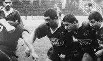Il Covid ha strappato alla vita Tito Lupini figura storica della Rugby Rovigo