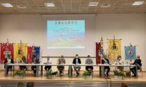 Presentata a Rosolina Mare la conferenza dei sindaci dell'area interna del Delta del Po