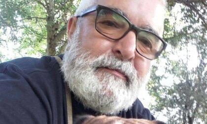 Urta la moto dell'amico e finisce sull'asfalto: è morto Giovanni Piras 61enne di Canaro