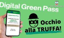 Truffe Green Pass: occhio a Whatsapp ed e-mail con falsi link da scaricare