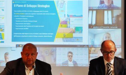 Zona Logistica Semplificata Porto di Venezia – Rodigino: presentato il piano strategico