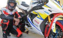 Tragedia all'autodromo di Adria, schianto in moto: muore centauro 56enne