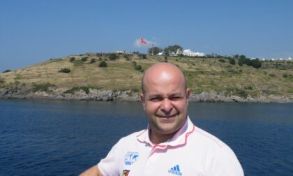 Chef Alessandro stroncato dal Covid a 44 anni, aveva appena prenotato il vaccino