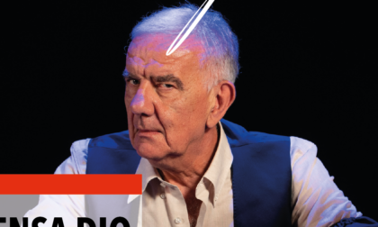 Stagione Teatro Ariaperta: Gene Gnocchi al Censer