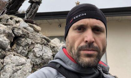 Il tentativo di sorpasso in moto e poi lo schianto: Matteo ha perso la vita a 40 anni