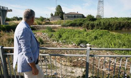 Conca di Torretta: la convenzione sulla rimozione dei rifiuti approda in Giunta Regionale