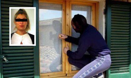 Entra in abitazione per rubare e ferisce il proprietario, ma poi viene beccata in centro a Rovigo