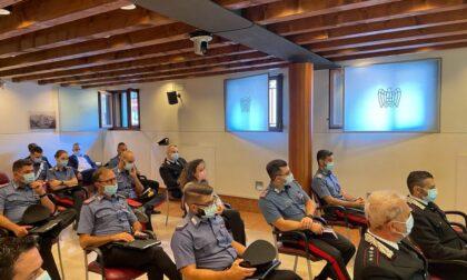 Corso formativo rivolto ai Carabinieri contro la violenza di genere