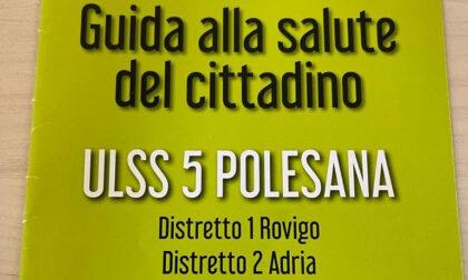 """""""Guida alla salute del cittadino"""" ma la brochure non è autorizzata dall'Ulss 5"""